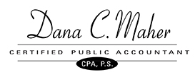 Dana Maher, CPA